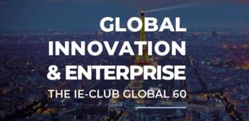 Global International & Enterprise - The IE-Club Global 60