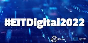 EIT Digital 2022 Brokerage Event