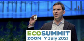 Ecosummit Zoom session July
