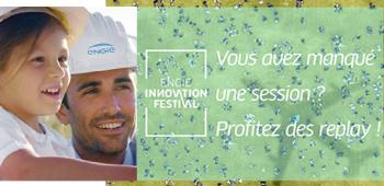 [REPLAY] ENGIE Innovation Festival 2021