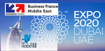 French Fab Booster at 2020 Dubai Universal Exposition
