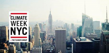 ENGIE at Climate Week NYC 2021
