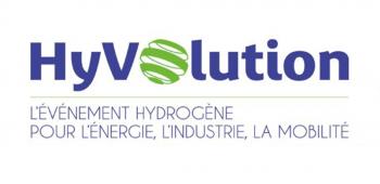 ENGIE at HyVolution 2021 les journées de l'énergie Hydrogène