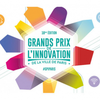 Grands prix de l'Innovation de la Ville de Paris