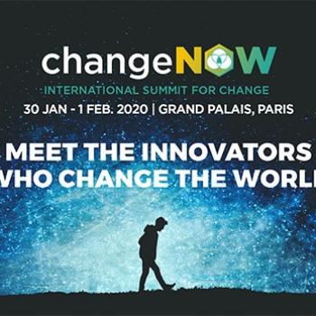 ENGIE à Change Now - Paris