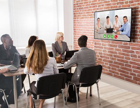 Skype sessions Innovations digitales d'ENGIE Ineo