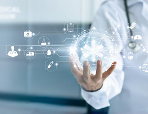 Lancement d'un appel à projets e-santé