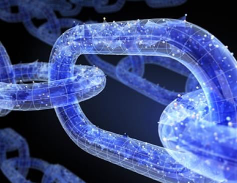 Matinale de l'Innovation La Blockchain libère l'Energie