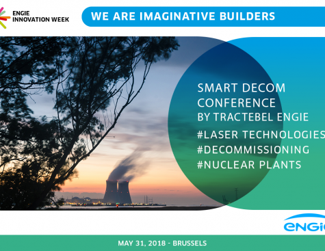 SmartDecom Conference by TRACTEBEL ENGIE