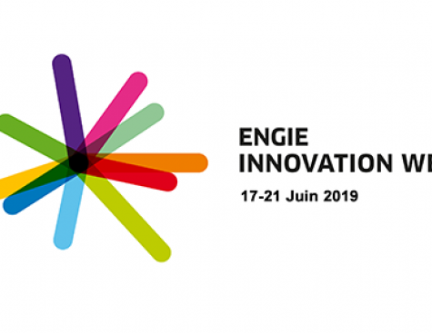 ENGIE Innovation Week 2019 - Programm