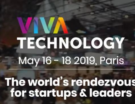 ENGIE at Viva Technology 2019