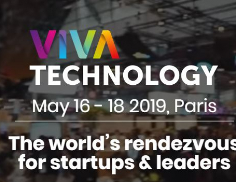 ENGIE à Viva Technology 2019