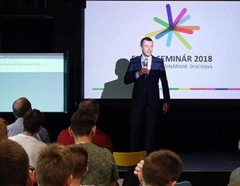 ENGIE Slovakia Innovation workshop