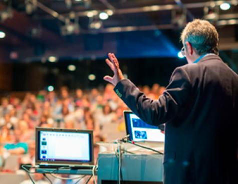 Smart building conference in Berlin
