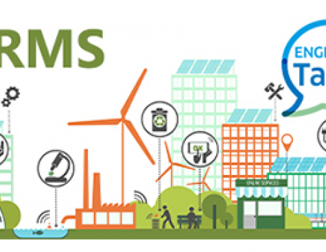 ENGIE Fab Talks on DERMS (Distributed Energy Resources Management Systems)