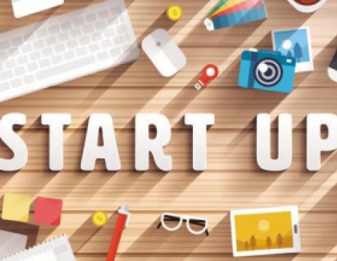 Lunch & Learn avec Nick Vinckier - Que pouvons-nous apprendre des startups ?
