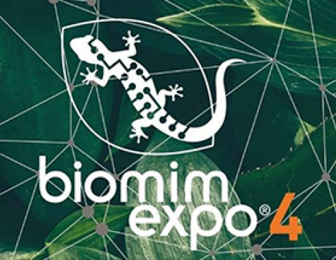 Biomim Expo 4 : quand la nature inspire l'innovation