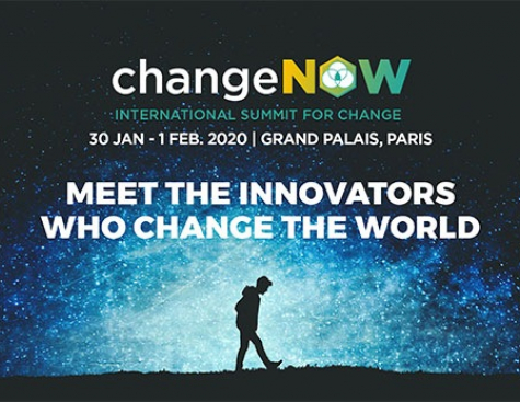 ENGIE at Change Now - Paris