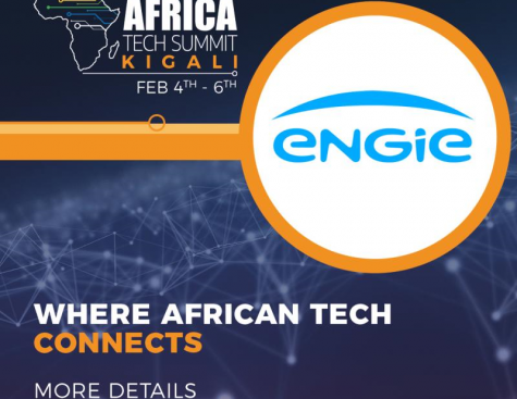 ENGIE at Africa Tech Summit - KIgali