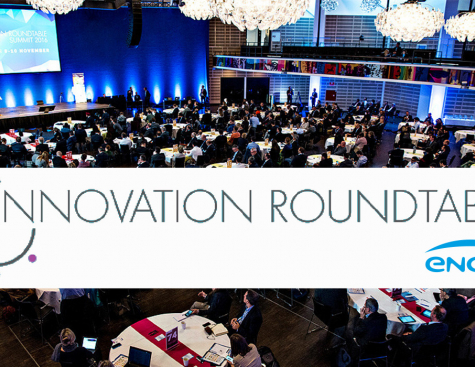 ENGIE Innovation Roundtable in Brussels