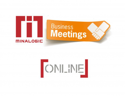 Minalogic Business Meetings 2020 - 100 % on line