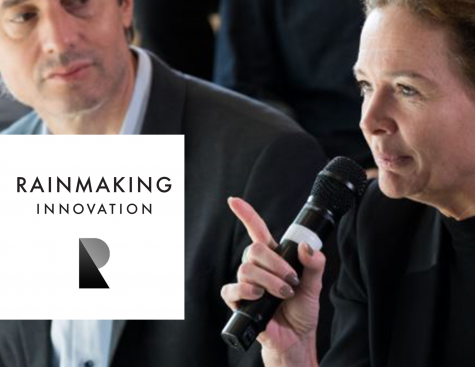 Rainmaking Webinar: Why Crises Call for Innovation, (Not Hibernation)