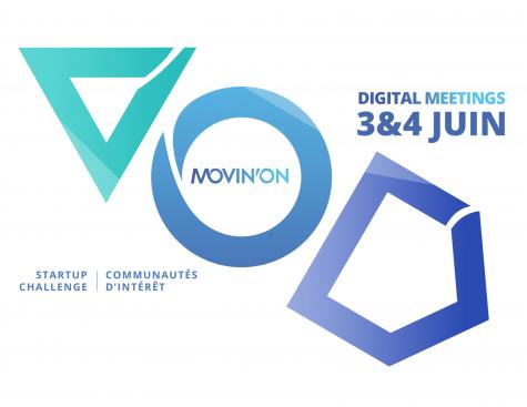 Movin'on Summit - Sommet mondial de la mobilité durable - Digital Meetings
