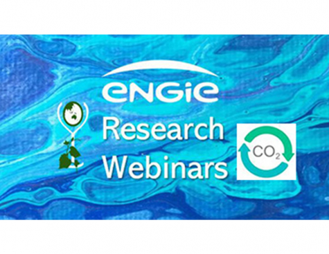 ENGIE Research Webinar : Technology Position Paper on Solar Fuel #6/6