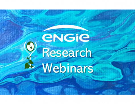 "ENGIE Research Webinar – ""Harvesting resources from earth"""