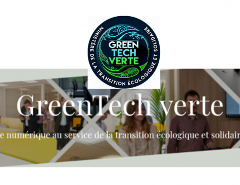 Meet'Up GreenTech verte