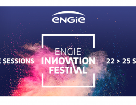 ENGIE INNOVATION FESTIVAL