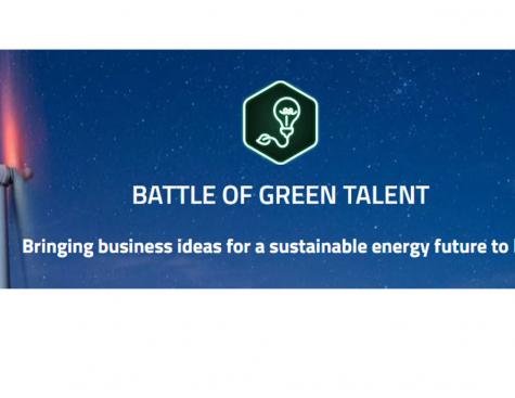 Battle of Green Talent 2020 by InnoEnergy