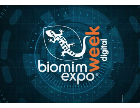 Biomim'expo WEEK  - 100% Digital