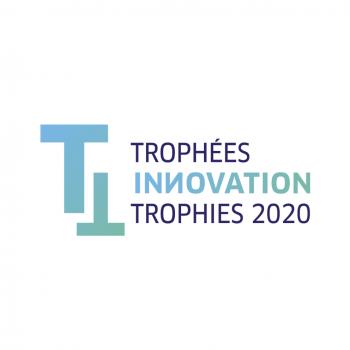 Cérémonie des Trophées de l'Innovation 2020 d'ENGIE