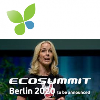 ENGIE at Eco Summit Online 2020 - Zoom Pitch