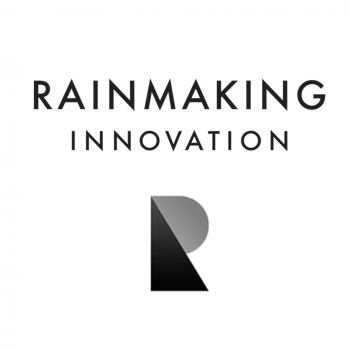 Rainmaking Webinar: Why Crises Call for Innovation, Not Hibernation