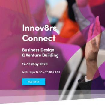 Innovat8rs - Business Design & Venture Building - Webinar
