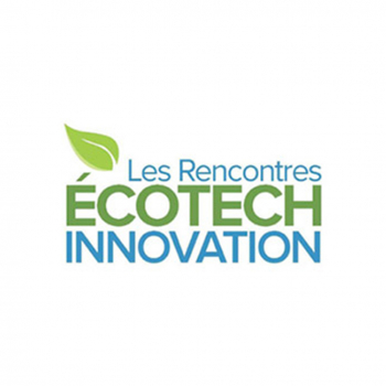 Rencontres Ecotech Energie