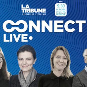 [Connect Live] Femmes dans la Tech : le challenge de tous les possibles