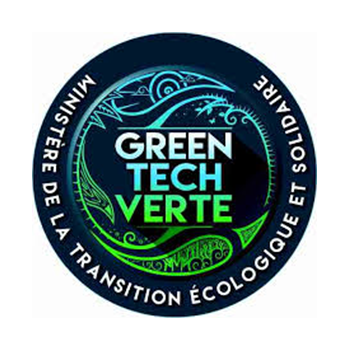 Meet'Up GreenTech verte - 100 % Digital