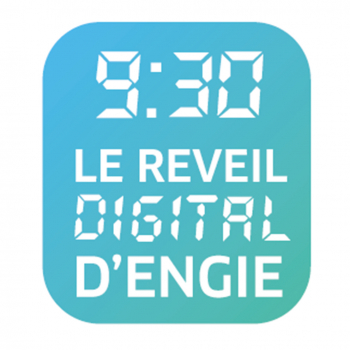 Le Réveil Digital d'ENGIE : Geek & Green
