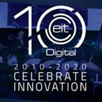 [REPLAY] EIT Digital 2010 – 2020 Celebrate the Innovation – Online
