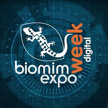 Biomim'expo WEEK  - 100% Digital