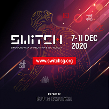 ENGIE Apac at Singapore Week of Innovation and TeCHnology: SWITCH 2020