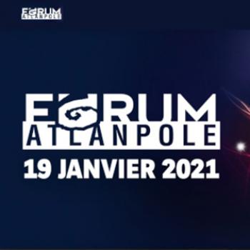 Forum d'Atlanpole, le grand rendez-vous des acteurs de l'innovation !