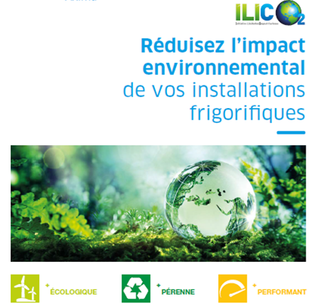 ILICO2, la réfrigération décarbonée