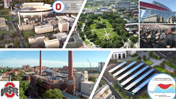 Delivering the Campus of Tomorrow: The Ohio State University P3 Energy Management Project