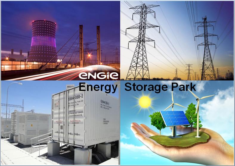 ENGIE Energy Storage Park