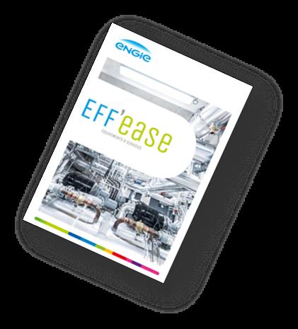 EFF'ease & ECPE B2T Benelux