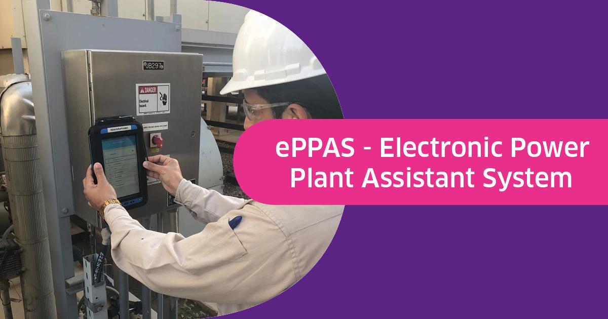 ePPAS - l'assistant électronique de tournées